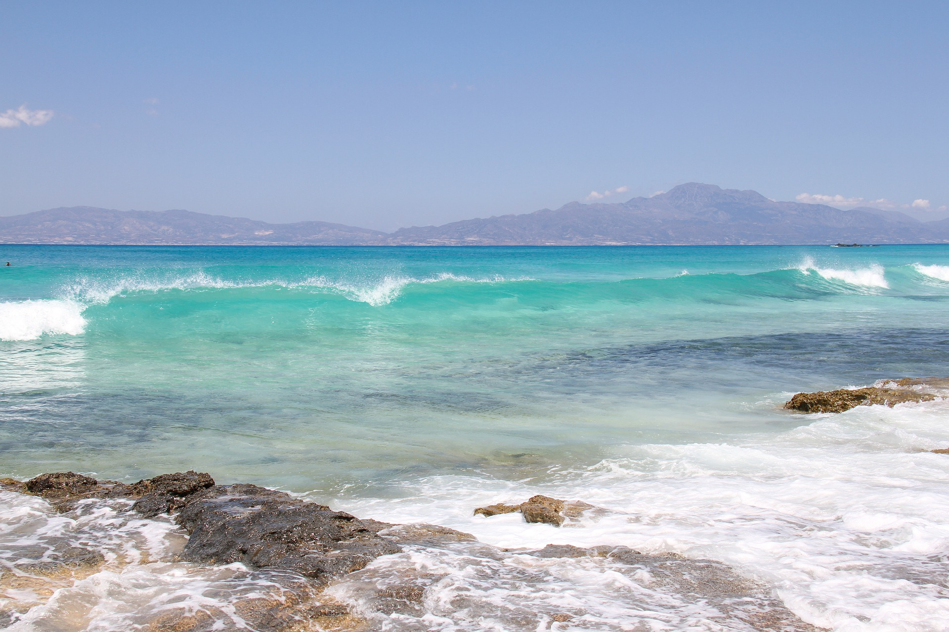 Zomervakantie 2020 op Kreta